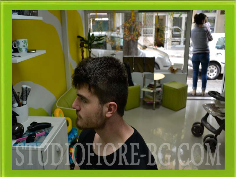 фризьор-варна-екстравагантна-мъжка-прическа